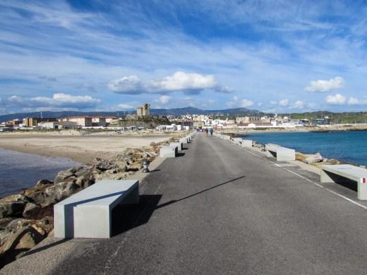 Camino de la Isla de Las Palomas (1 von 1)