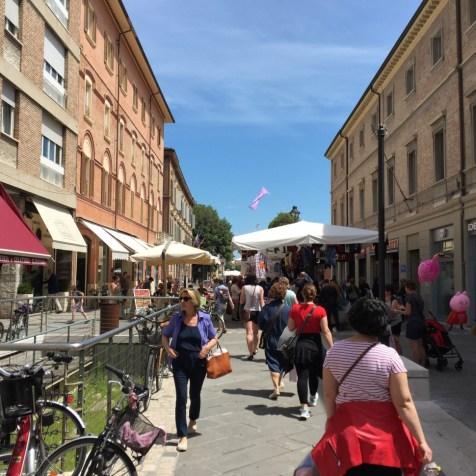 Rimini Markt