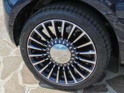 Fiat 500 Riva Felgen