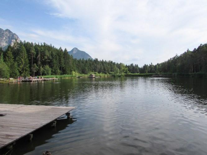 Lago di Fie_