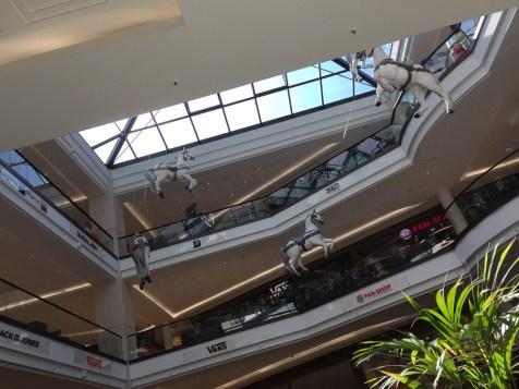 Mall of Berlin Ausstellung