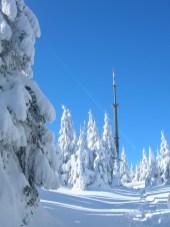 Schneeschuhwanderung Fichtelgebirge (3)