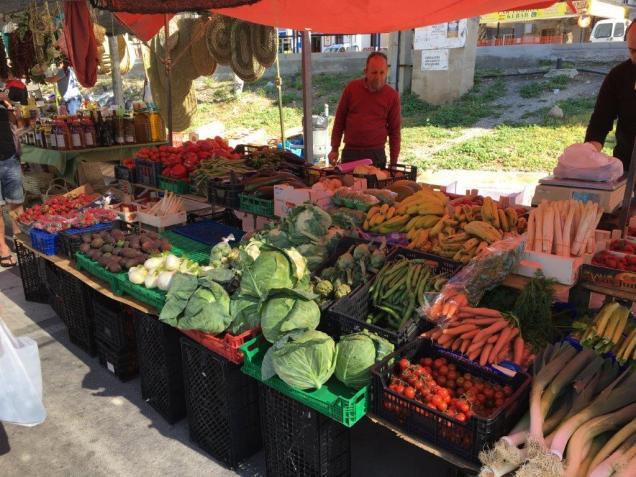 Wochemarkt Torrox Costa (3)