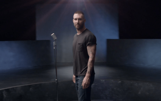 Maroon 5's Girls Like You Piano Notes