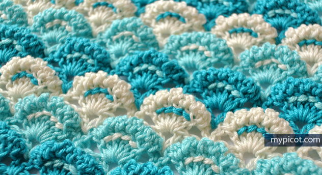 Crochet Stitch Diagram Patterns Crochet Hat Diagram Pattern