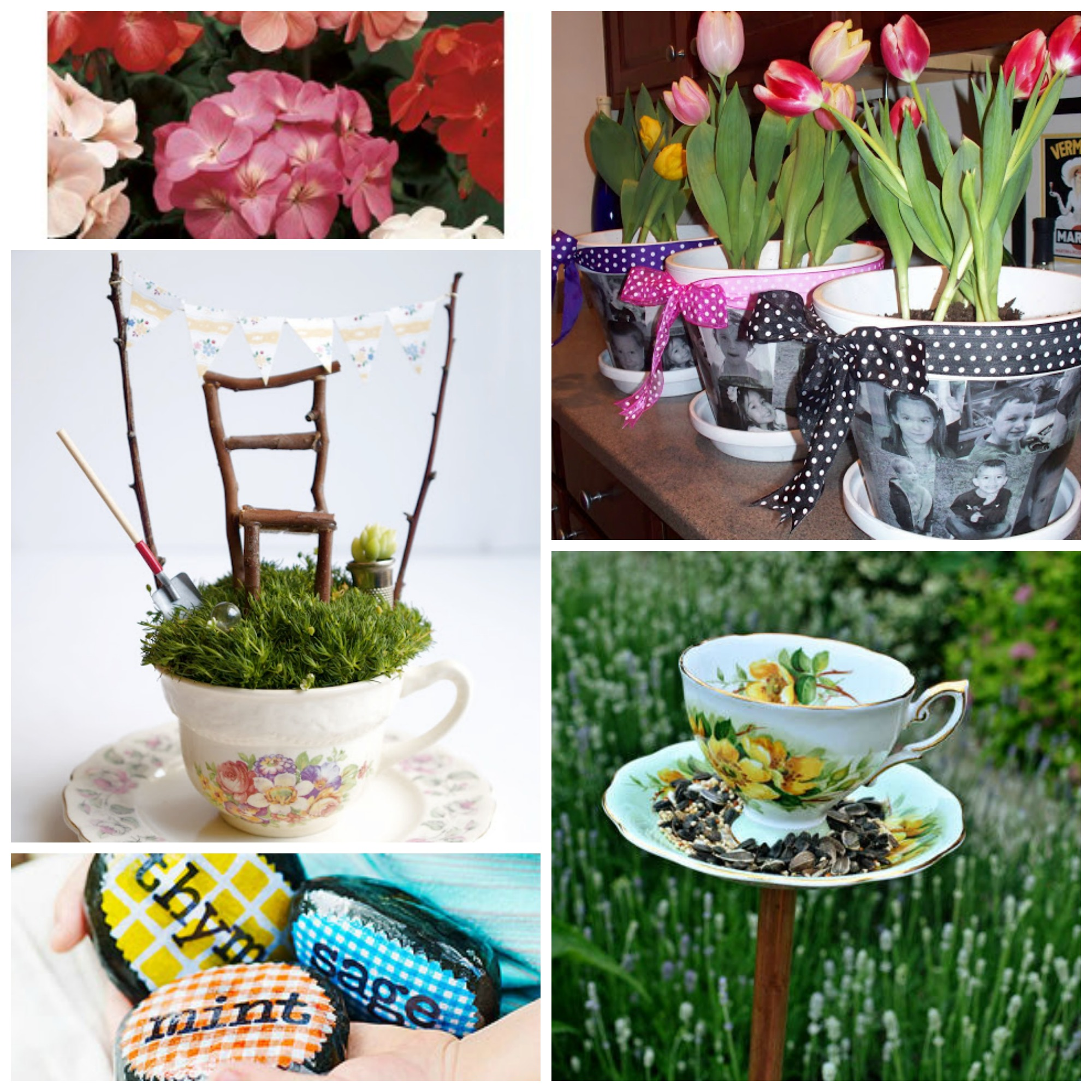 30 Mother's Day Gift Ideas & Fun Facts My Pinterventures