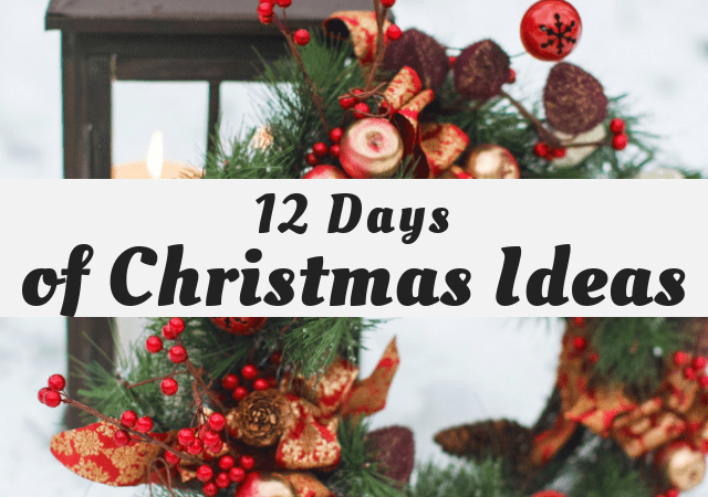 25 Christmas Stocking Ideas 12daysofchristmas Day 12 My Pinterventures