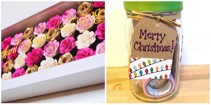 Best DIY Holiday Ideas Gifts 2