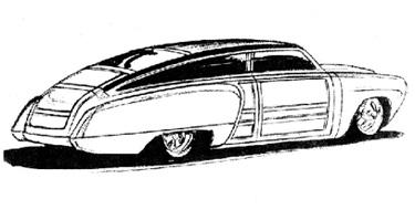 Custom Made Headlights Custom Made Exhaust Wiring Diagram