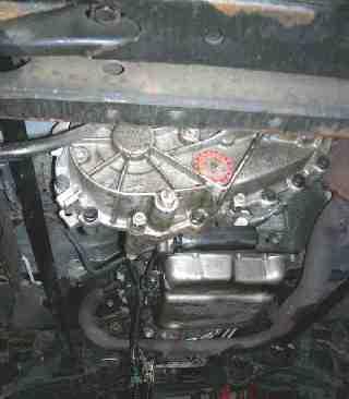 1990 Gmc Starter Wiring Diagram 4l60e Removal