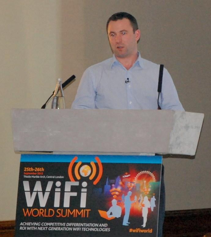 WiFi World Summit