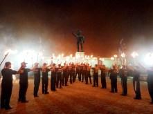 Greece: Golden Dawn, July 26, 2014