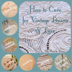 Linen+Care