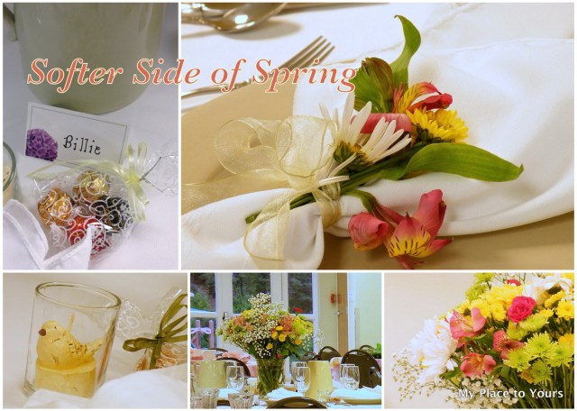 Softer Side of Spring