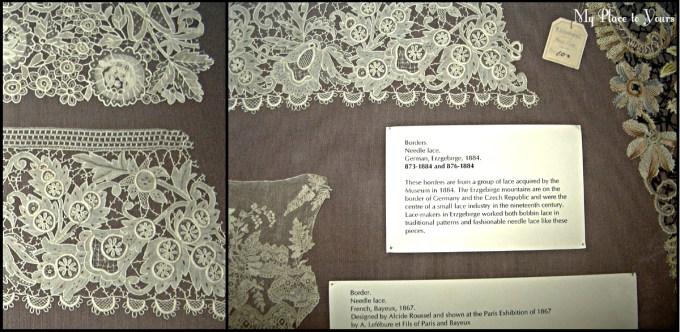 antique lace