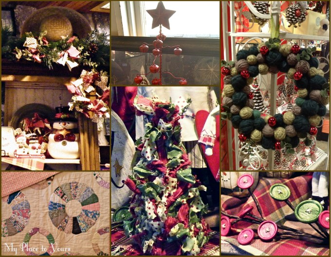 Country Craft Christmas
