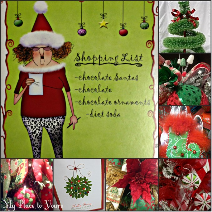 Whimsy Christmas Traditional