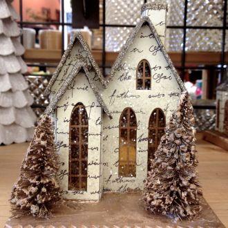 Winter Wonderland:  A Christmas Theme