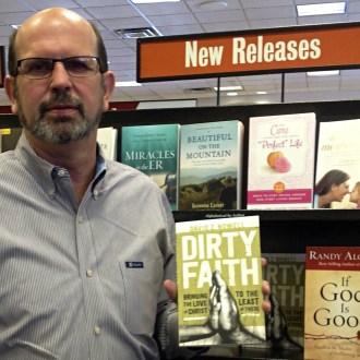 How dirty is your faith?