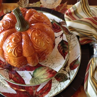 Six Autumn tablescape inspiration boards