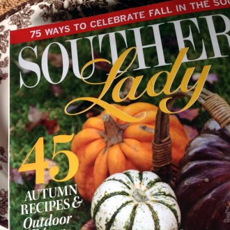 Why I love Southern Lady magazine… and why I canceled my subscription