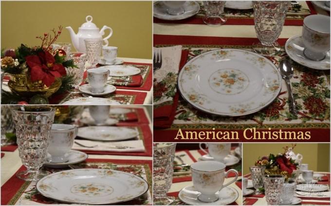 05-American Traditional Xmas