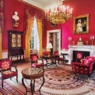 Presidential Interior Design: Yea or Nay?