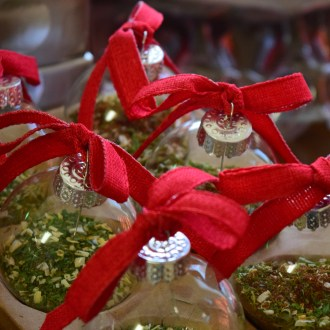 An Unlikely Holiday Tradition … and a last-minute gift idea
