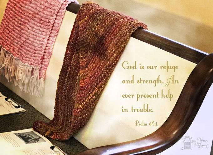 prayer shawls 1