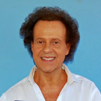 The night Richard Simmons ate cake—and read my aura