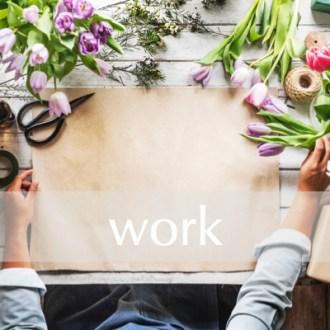 WORK:  Free Write Day 23