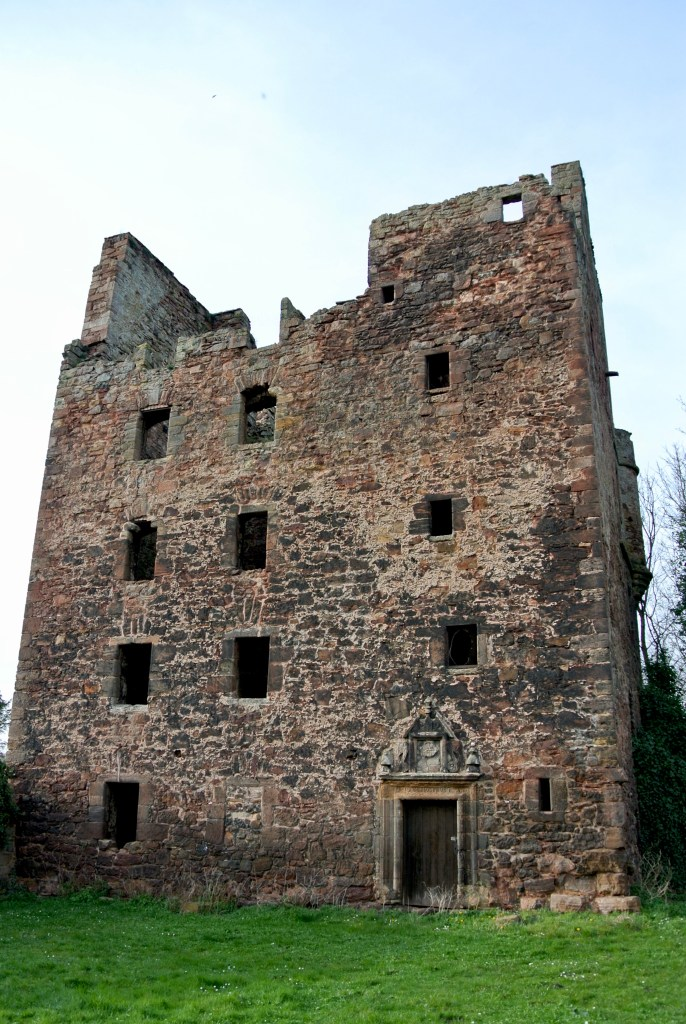 Redhouse Castle