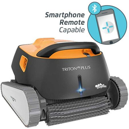 Maytronics Dolphin Triton PS Plus with PowerStream and Bluetooth