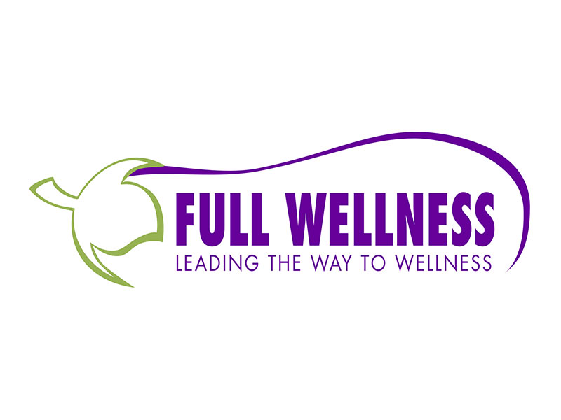 Full Wellness Logo