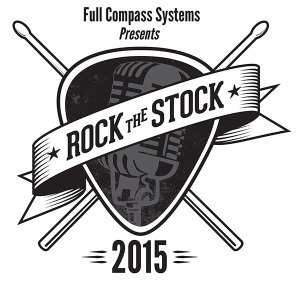 Rock the Stock - Version 1