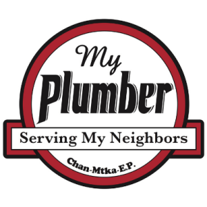 My Plumber Inc Logo