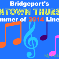Bridgeport's Mayor Finch and DSSD announce 5th Annual Downtown Thursdays Free Concert Series