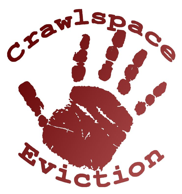 Crawlspace Eviction