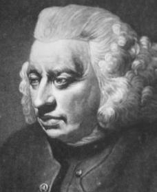 Samuel Johnson Poems Gt My Poetic Side