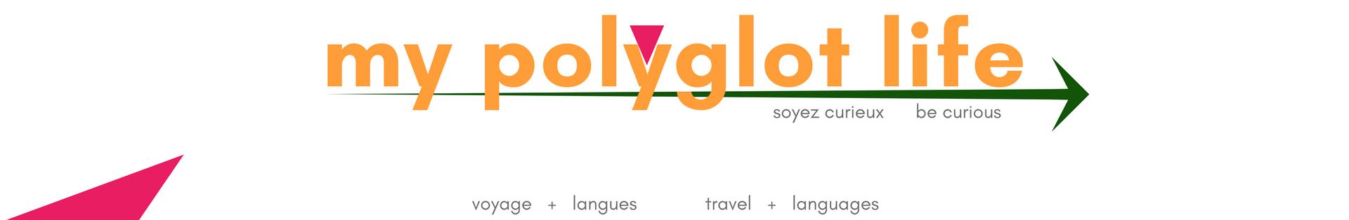 my polyglot life