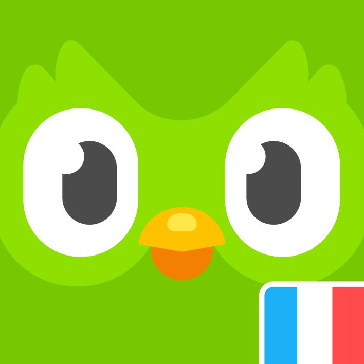 meilleurs podcasts pour apprendre le français: Duolingo