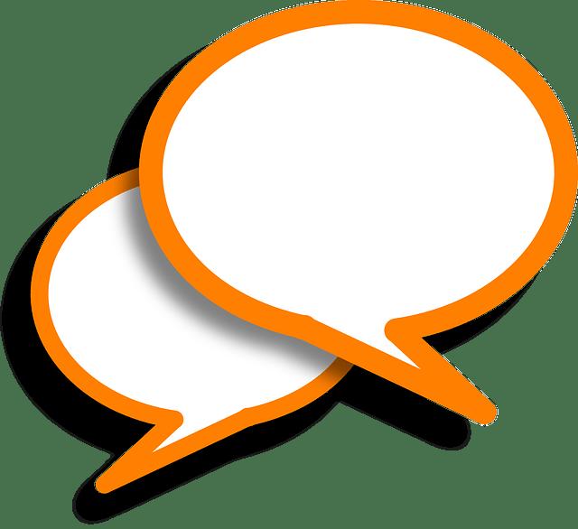 confident french speaker