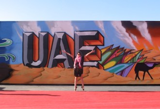 Fun things to do in Dubai with Kids