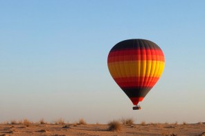 Hot air ballooning in dubai Mypoppet.com.au