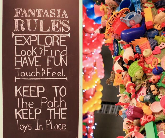 The Ersatz Fantasia Project
