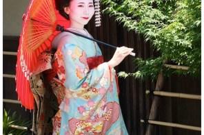 Meiko, Kyoto Japan