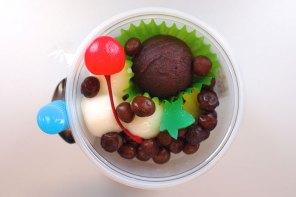 Japanese food - sweet treats