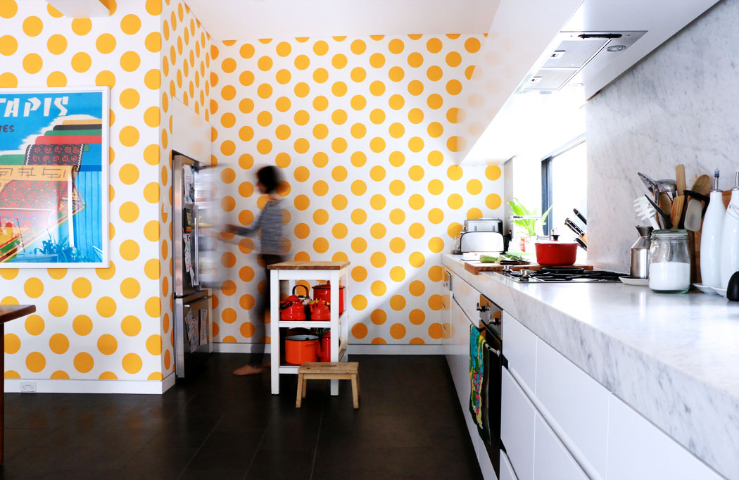 Home Tour My Poppet Kitchen