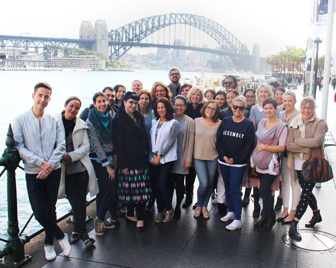 Bloggerati Group Sydney