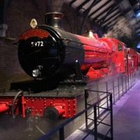 The Magical Making of Harry Potter at Warner Bros. Studio Tour London
